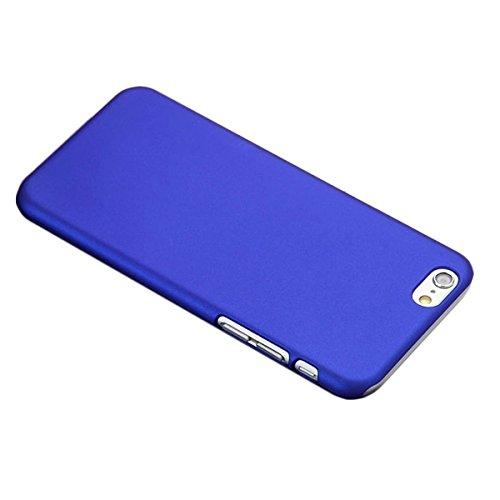 HashTag Design Ultra Slim Matt Kunststoff Hard Back Schutzhülle für HTC Verschiedene Modelle, Harter Kunststoff, dunkelblau, HTC One M10