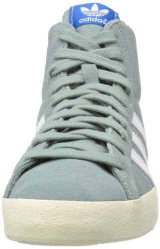 adidas Basket Profi, High-top homme Gris - Grau (St Bluegrass F13 / Running White Ftw / Ecru)