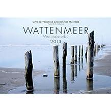 Wattenmeer Weltnaturerbe 2013