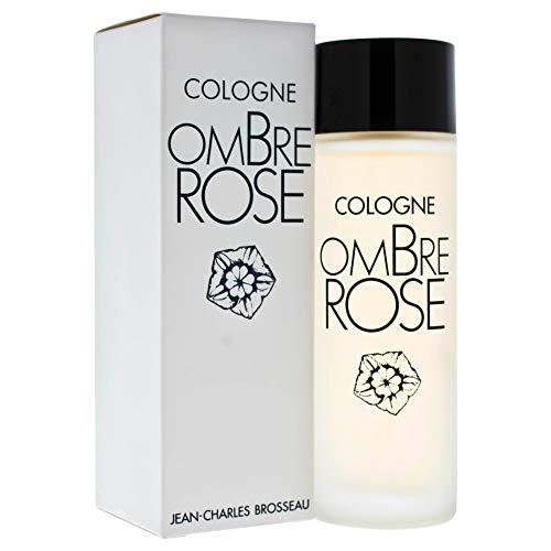 Jean-Charles Brosseau omBre Rose Eau de Cologne Spray 100 ml -