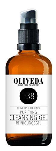 oliveda Gel nettoyant – Purifying, 100 ml