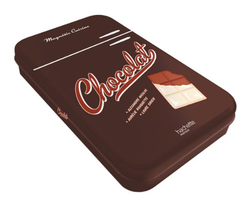 Chocolat par Laure Sirieix