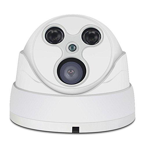 Wly&home videocamera di sorveglianza wireless,visore notturno,rotazione 360 ° / 90 °,lunghezza focale 3,6 mm, 6 mm, 8 mm,app audio bidirezionale e ios / android , 8mm , 1080p