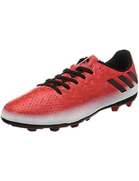 adidas Messi 16.4 FxG J, Zapatillas de Fútbol para Niños