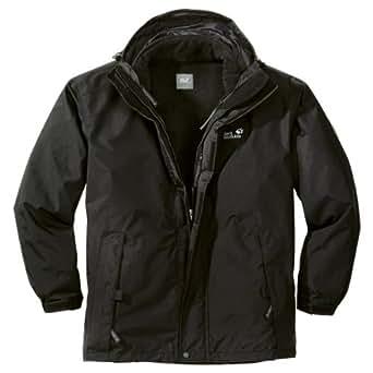 jack wolfskin mens blizzard fleece jacket. Black Bedroom Furniture Sets. Home Design Ideas