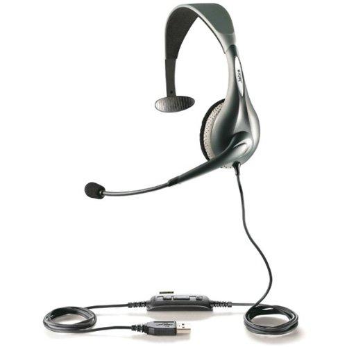 Jabra UC Voice 150 MONO 1593-829-209 Headband Headset