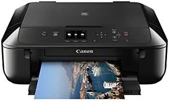 Canon PIXMA MG5750 - Multifunktionsgeräte: Amazon.de