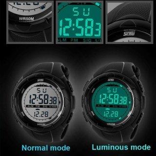 Zoom IMG-1 xenia skmei 1025 display digitale