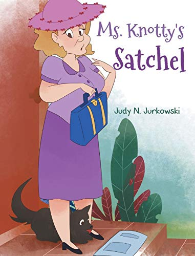 Ms. Knotty's Satchel -