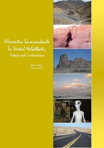 In Vestul NeSalbatic (fotojurnal instantaneu) (Catalan Edition) por Florentin Smarandache
