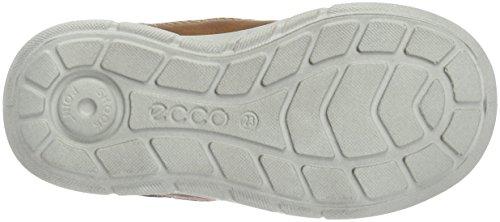 Ecco First, Chaussures Marche Bébé Garçon Marron (AMBER/COCOA BROWN50146)