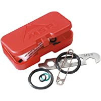 MSR - Annual Maintenance Kit, Color Red