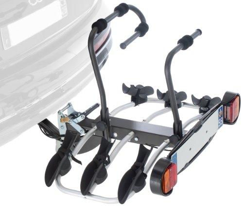 fahrradtr ger f r 3 fahrr der anh ngerkupplung. Black Bedroom Furniture Sets. Home Design Ideas