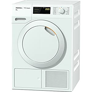 Miele TDB110WP Warmepumpentrockner 211 KWh Jahr 7 Kg EcoDry System DirectSensor Bedienung