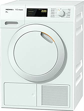 miele tdb110wp w rmepumpentrockner a d 211 kwh jahr 7 kg ecodry system directsensor bedienung. Black Bedroom Furniture Sets. Home Design Ideas