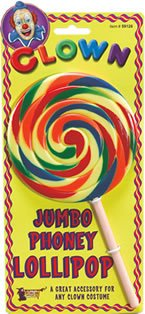 Jumbo Lollipop
