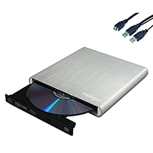 Beste externe Blu-ray Brenner: Archgon MD-3107S