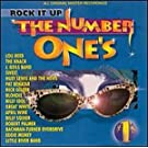Rock It Up the Number Ones by Knack, Sweet, Blondie, Benetar, Number One's (1998-03-24)