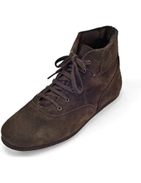 Original DDR Tramper Klettis Blueser Schuhe