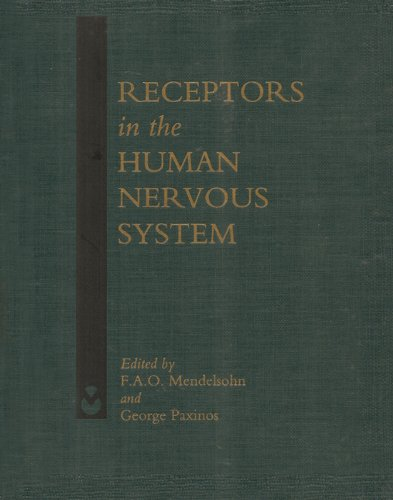 Receptors in the Human Nervous System (English Edition)