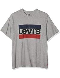 polo camicie it Amazon shirt Abbigliamento e Uomo T Levi's PxaPqwFWU