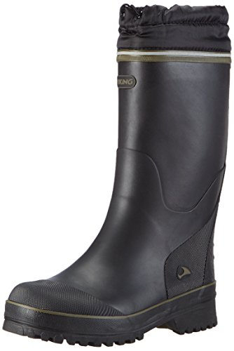 Viking Balder Vinter, Bottes Mixte Adulte Noir (black/multi 250)