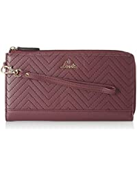 Lavie Andre Women's Clutch with No (Wine)