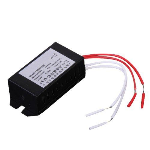 220V auf 12V Halogen Elektronischer Transformator 35W (12v Veranda)