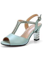 Adee - Sandalias de vestir para mujer