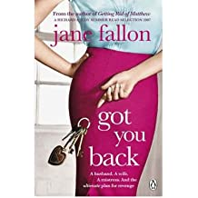 [ GOT YOU BACK BY FALLON, JANE](AUTHOR)PAPERBACK