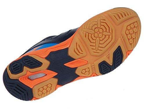 Mizuno Wave Volcano Chaussure Sport En Salle - AW15 Orange