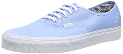 Vans Unisex-Erwachsene U Authentic High-Top Blau ((Deck Club) blu FD4)