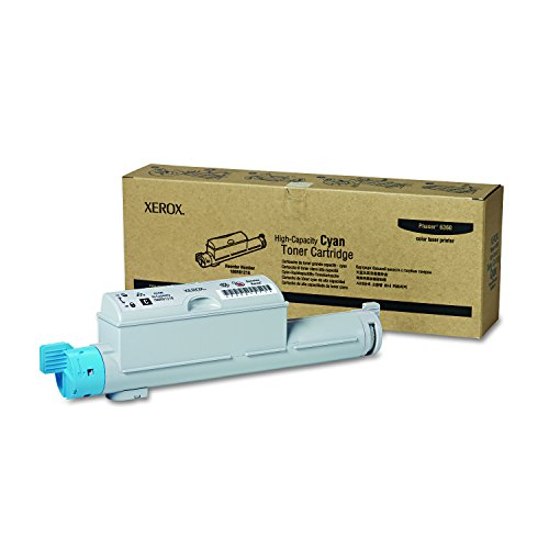 Best Price Xerox – Toner cartridge – high capacity – 1 x cyan – 12000 pages Online
