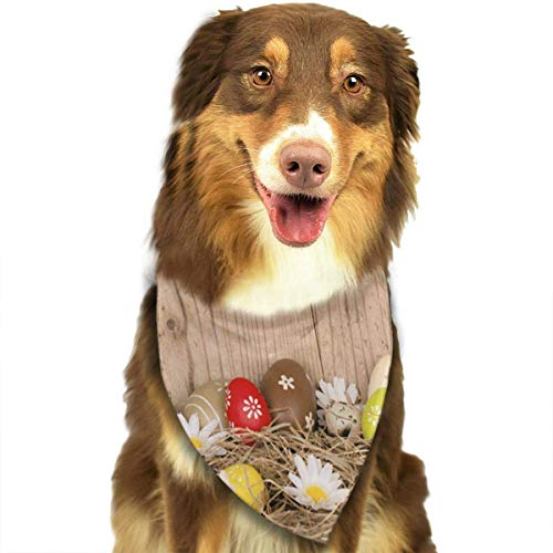 Thema Lätzchen Trangle Kopftuch für Katzen Pupply Big Dog Soft ()