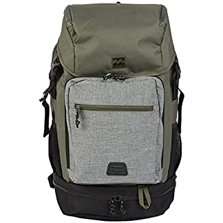 BILLABONG Alpine Pack Military U
