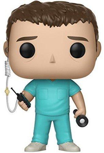 Figura Pop Stranger Things Bob in Scrubs Series 2 Wave 5