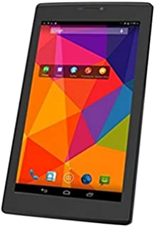 Micromax Canvas tab P480 Tablet  7 inch, 8 GB, Wi Fi+3G+Voice Calling , Grey