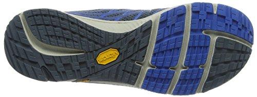 Merrell Herren Bare Access 4 Traillaufschuhe Blau (Dark Slate)