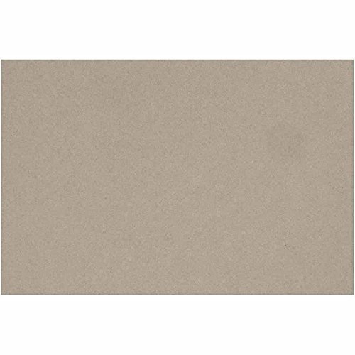 Price comparison product image French Card,  A4 21x30 cm,  Flannel Grey,  1 sheet