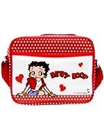 Vogue International Betty Boop Insulated Lunch Bag