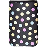 OP/TECH USA 4640528 Smart Sleeve 528, Neoprene Sleeve for Kindle (5.2 x 8), Dots