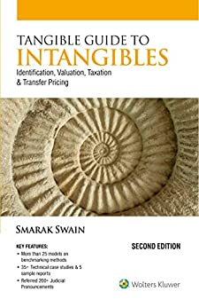 Tangible Guide to Intangbles by [Swain, Smarak]