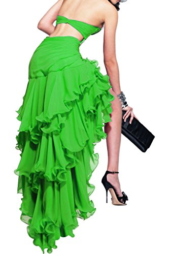 Ivydressing - Robe - Trapèze - Femme Vert - Vert