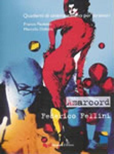 Amarcord. Federico Fellini