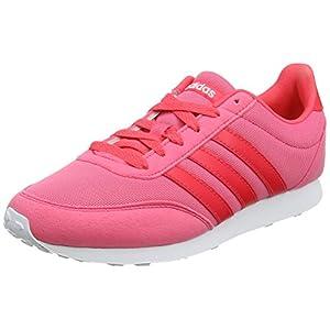 adidas Damen Galaxy 4 Traillaufschuhe, Pink (Rosrea/Rosrea/Rostiz 000), 38 2/3 EU