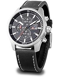 Reloj Duward Hombre Aquastar Hockenheim D85527.02 [AC0079] - Modelo: D85527.