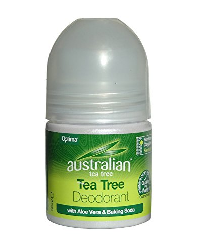 Australian Tea Tree deodorante 50ml