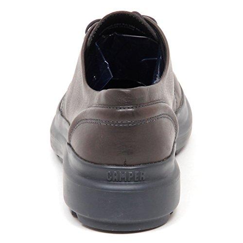 Camper D9226 (sin Caja) Calzado De Mujer Gris Zapato Mujer Gris Oscuro