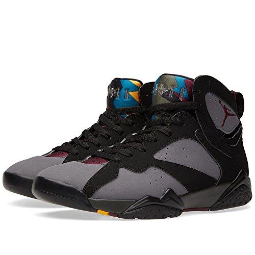 Nike Air Jordan Retro 7 Bordeaux 304775 034 45 / 11 us / 10 uk Noir bordeaux  clair graphite minuit brouillard 034 A Vendre Alimentation Faible Coût  Vente ...