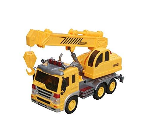(9 \'\' * 3 \'\' * 4.7 \'\') Kran-Modell Auto-Modell Auto-Spielzeug